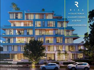 Apartment for sale in Cambie, Vancouver, Vancouver West, 201 485 W 35th Avenue, 262595306 | Realtylink.org