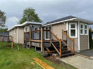 Manufactured Home for sale in Port Hardy, Port Hardy, 35 7100 Highview Rd, 874397 | Realtylink.org