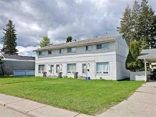 Triplex for sale in Quesnel - Town, Quesnel, Quesnel, 425 Callanan Street, 262595740 | Realtylink.org