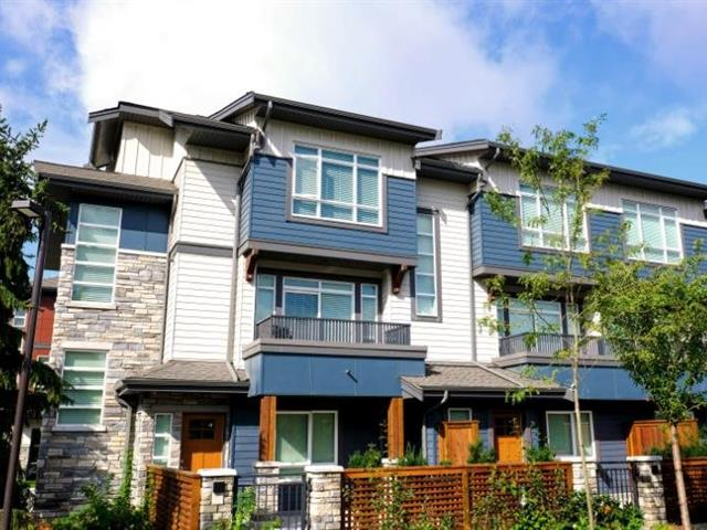 Townhouse for sale in McLennan, Richmond, Richmond, 85 4991 No.5 Road, 262595424 | Realtylink.org