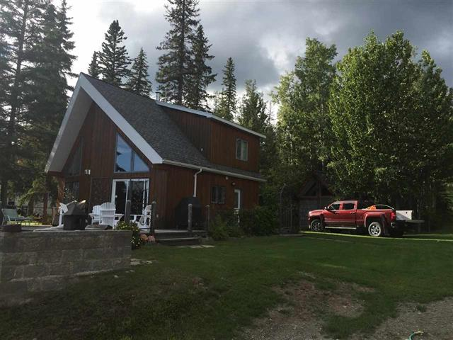 Recreational Property for sale in Bednesti, Prince George, PG Rural West, 57465 Blackwater Road, 262594888 | Realtylink.org