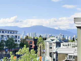 Apartment for sale in Main, Vancouver, Vancouver East, 408 3480 Main Street, 262595072 | Realtylink.org