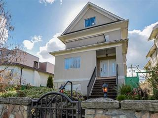House for sale in Grandview Woodland, Vancouver, Vancouver East, 1638 E 8th Avenue, 262595570 | Realtylink.org