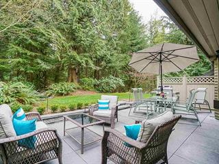 Townhouse for sale in Northlands, North Vancouver, North Vancouver, 44 1550 Larkhall Crescent, 262595258 | Realtylink.org