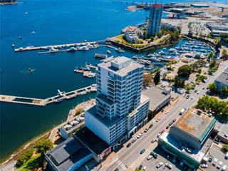 Apartment for sale in Nanaimo, Old City, 307 38 Front St, 874320 | Realtylink.org