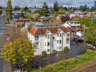 Apartment for sale in Nanaimo, Central Nanaimo, 201 408 Rosehill St, 874258 | Realtylink.org