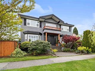 House for sale in Arbutus, Vancouver, Vancouver West, 3215 Trutch Street, 262595285 | Realtylink.org