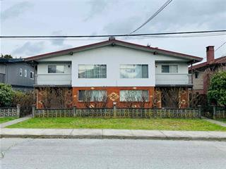 Fourplex for sale in Metrotown, Burnaby, Burnaby South, 7070 Dunblane Avenue, 262595470   Realtylink.org