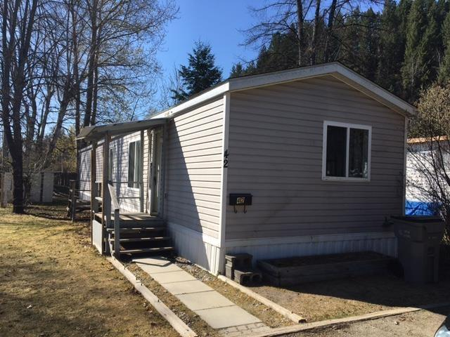 Manufactured Home for sale in Quesnel - Town, Quesnel, Quesnel, 42 654 North Fraser Drive, 262594936   Realtylink.org