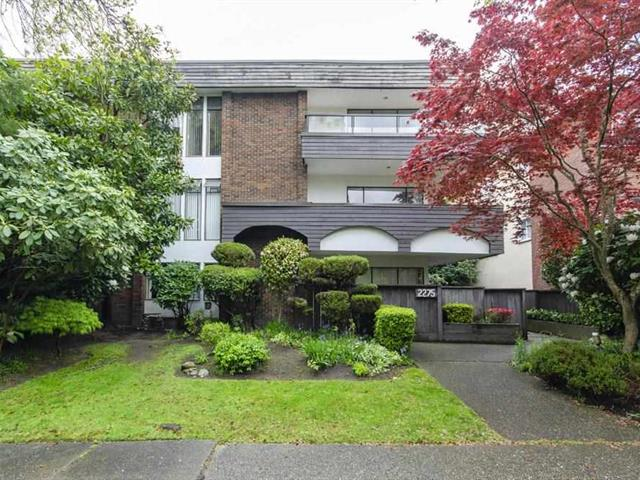 Apartment for sale in Kerrisdale, Vancouver, Vancouver West, 201 2275 W 40th Avenue, 262595076   Realtylink.org