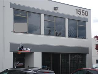 Office for sale in Cape Horn, Coquitlam, Coquitlam, 101 1550 Hartley Avenue, 224943070   Realtylink.org