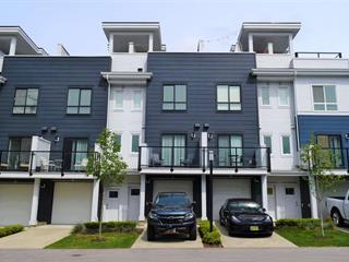 Townhouse for sale in Grandview Surrey, Surrey, South Surrey White Rock, 22 16337 23a Avenue, 262595108 | Realtylink.org