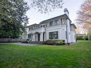 House for sale in S.W. Marine, Vancouver, Vancouver West, 2005 Sw Marine Drive, 262594860 | Realtylink.org