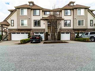 Townhouse for sale in Promontory, Chilliwack, Sardis, 33 46778 Hudson Road, 262594197 | Realtylink.org