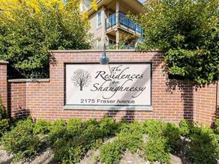 Apartment for sale in Glenwood PQ, Port Coquitlam, Port Coquitlam, 407 2175 Fraser Avenue, 262594887 | Realtylink.org