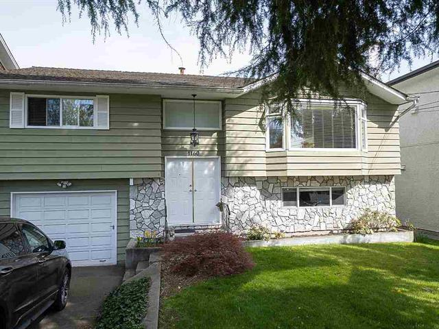 House for sale in White Rock, South Surrey White Rock, 1160 Maple Street, 262593918 | Realtylink.org