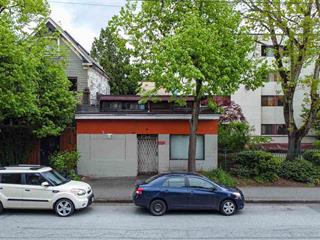 Industrial for sale in Strathcona, Vancouver, Vancouver East, 517 E Cordova Street, 224943031   Realtylink.org