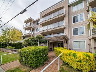Apartment for sale in Nanaimo, Central Nanaimo, 401 1632 Crescent View Dr, 874072 | Realtylink.org