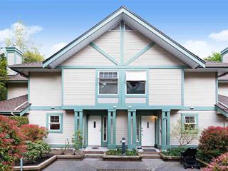 Townhouse for sale in Heritage Mountain, Port Moody, Port Moody, 37 65 Foxwood Drive, 262594752 | Realtylink.org