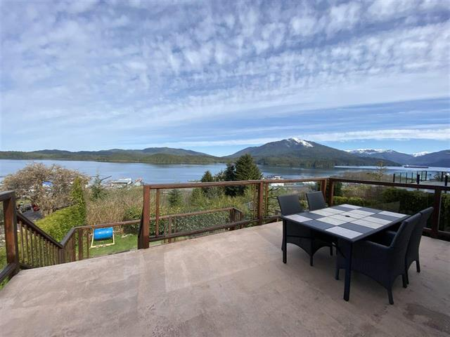 House for sale in Prince Rupert - City, Prince Rupert, Prince Rupert, 555 E 4th Avenue, 262594641 | Realtylink.org