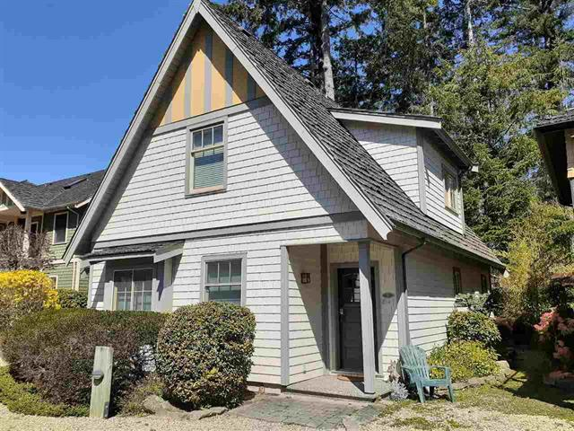 Townhouse for sale in Salt Spring Island, Islands-Van. & Gulf, 9 107 Atkins Road, 262594825 | Realtylink.org