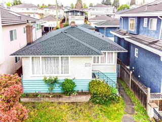 House for sale in South Vancouver, Vancouver, Vancouver East, 1351 E 62nd Avenue, 262594307 | Realtylink.org