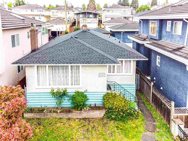House for sale in South Vancouver, Vancouver, Vancouver East, 1351 E 62nd Avenue, 262594307   Realtylink.org