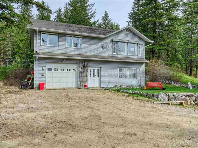House for sale in Lakeside Rural, Williams Lake, Williams Lake, 2506 Bellevue Drive, 262594482 | Realtylink.org