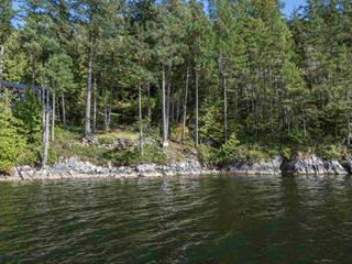Lot for sale in Gambier Island, Sunshine Coast, Lot 11 Sunset Estates, 262542346 | Realtylink.org