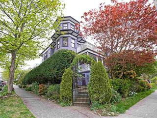 1/2 Duplex for sale in Hastings, Vancouver, Vancouver East, B 608 Salsbury Drive, 262594371 | Realtylink.org