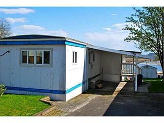 Manufactured Home for sale in Stave Falls, Mission, Mission, 79 9950 Wilson Road, 262594871 | Realtylink.org