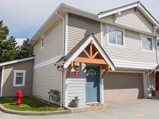 Townhouse for sale in Garibaldi Estates, Squamish, Squamish, 79 1821 Willow Crescent, 262594953 | Realtylink.org