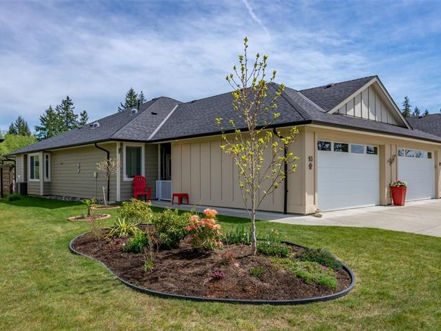1/2 Duplex for sale in Campbell River, Campbell River West, 93 2006 Sierra Dr, 874210 | Realtylink.org