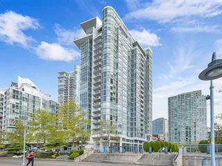 Apartment for sale in Yaletown, Vancouver, Vancouver West, 605 1077 Marinaside Crescent, 262594929 | Realtylink.org