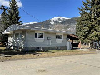 House for sale in McBride - Town, McBride, Robson Valley, 896 4th Avenue, 262595058 | Realtylink.org