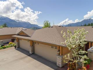 Townhouse for sale in Garibaldi Highlands, Squamish, Squamish, 11 1024 Glacier View Drive, 262596448 | Realtylink.org