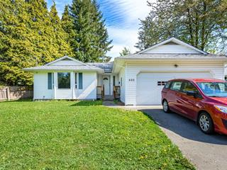 House for sale in Courtenay, Courtenay East, 550 Back Rd, 874620 | Realtylink.org