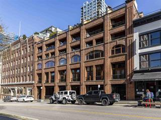 Apartment for sale in Downtown VW, Vancouver, Vancouver West, 5-2 550 Beatty Street, 262596451 | Realtylink.org