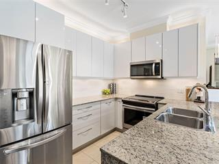Apartment for sale in Central Pt Coquitlam, Port Coquitlam, Port Coquitlam, 317 2484 Wilson Avenue, 262596259 | Realtylink.org