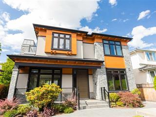 House for sale in Arbutus, Vancouver, Vancouver West, 2395 W 22nd Avenue, 262596487 | Realtylink.org