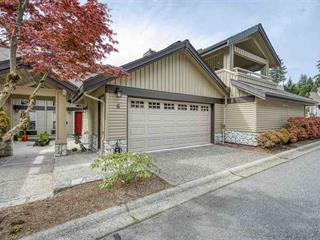 Townhouse for sale in Northlands, North Vancouver, North Vancouver, 6 1550 Larkhall Crescent, 262596510 | Realtylink.org