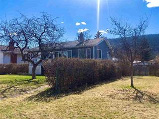 House for sale in Smithers - Town, Smithers, Smithers And Area, 4063 Second Avenue, 262580066 | Realtylink.org