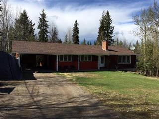 House for sale in Quesnel - Rural West, Quesnel, Quesnel, 1168 Marsh Road, 262595483 | Realtylink.org