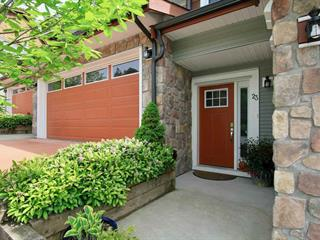 Townhouse for sale in Silver Valley, Maple Ridge, Maple Ridge, 23 23651 132 Avenue, 262595862   Realtylink.org