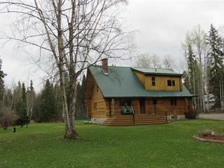 House for sale in Smithers - Rural, Smithers, Smithers And Area, 1596 Hudson Bay Mountain Road, 262595905 | Realtylink.org