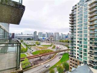 Apartment for sale in Downtown VE, Vancouver, Vancouver East, 1204 1088 Quebec Street, 262594250   Realtylink.org