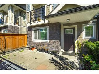 Townhouse for sale in East Newton, Surrey, Surrey, 7 14285 64 Avenue, 262585574   Realtylink.org