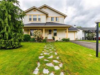 House for sale in Sardis West Vedder Rd, Chilliwack, Sardis, 7227 Circle Drive, 262595311 | Realtylink.org