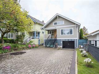 House for sale in Kitsilano, Vancouver, Vancouver West, 3562 W 5th Avenue, 262596766   Realtylink.org