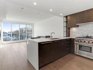 Apartment for sale in Kitsilano, Vancouver, Vancouver West, 304 1819 W 5th Avenue, 262597110 | Realtylink.org